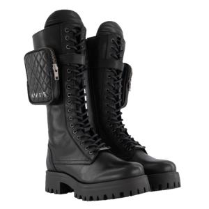 Zwarte boots Brandy Combat