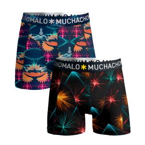 2-pack boxershorts EDM Music J