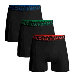 Zwarte boxershorts Game