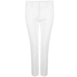 Witte broek 14005 - MAAT 42