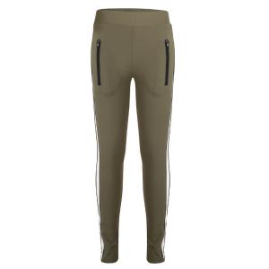Groene legging Pants