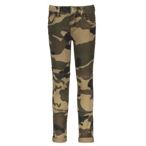 Armygroene camo jeans T&V