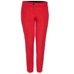 Rode broek Alisa 165