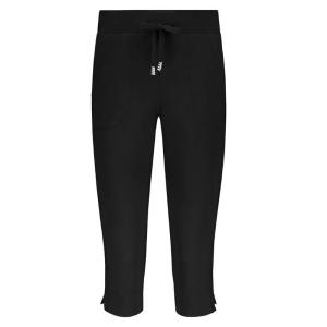 Zwarte broek 3/4 Corsa