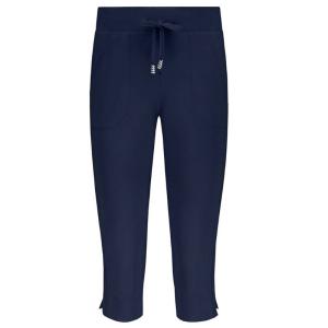 Blauwe broek 3/4 Corsa
