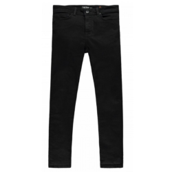 Zwarte super skinny jeans Dust