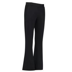 Zwarte broek Flair LONG
