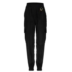 Zwarte broek Nala - maat 128