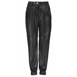 Zwarte broek Rikkie