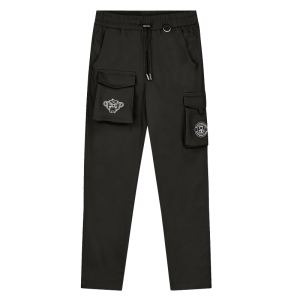 Zwarte pants Cargo Jr.