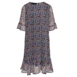 Peacoat jurk Julia