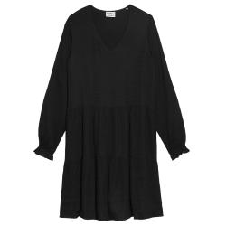 Zwarte jurk Ruby