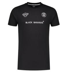 Zwart t-shirt F.C. 2.0