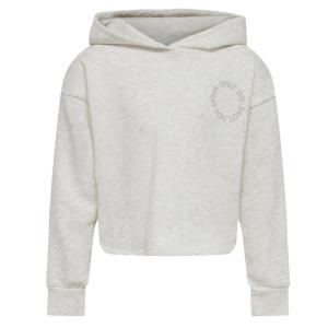 Lichtbeige hoodie Comfy