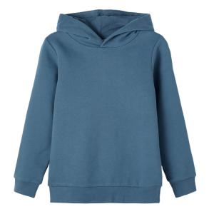 Blauwe hoodie Terke