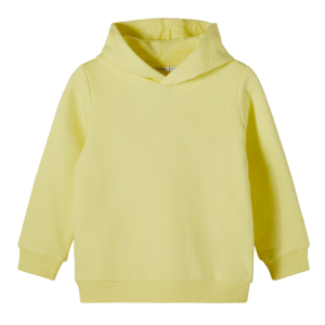 Gele hoodie Terke