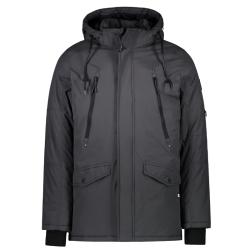 Grijze jacket Aosta