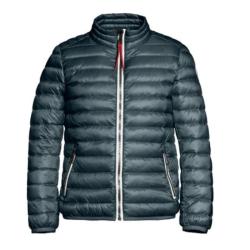 Blauwgroene jacket Birmingham
