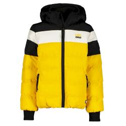 Gele jacket Granby