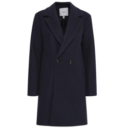 Donkerblauwe jacket Jannet - 40