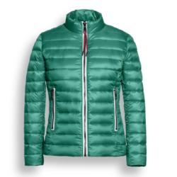 Groene jacket Muscat