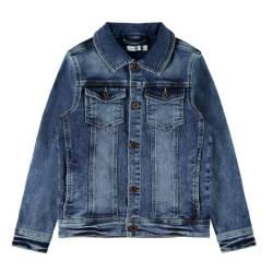 Medium Blue denim jacket Tyrion