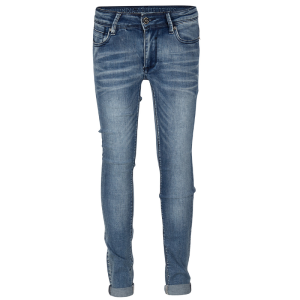 Used Medium Blue jeans Brad