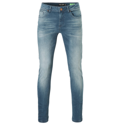 Lion Blue slim fit jeans Blast