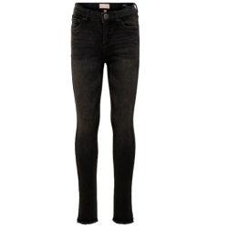 Black Denim jeans Blush