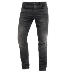Akita Black jeans Cornell