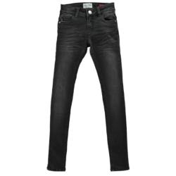 Zwarte broek Dieppa