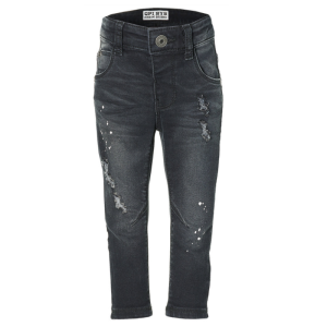 Zwarte jeans Evander
