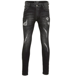 Vintage Black jeans Jungle
