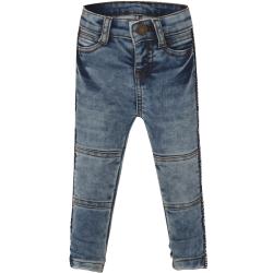 Blauwe jeans Kama - 74