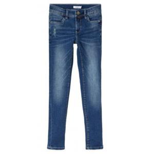Blauwe jeans Pete Togo