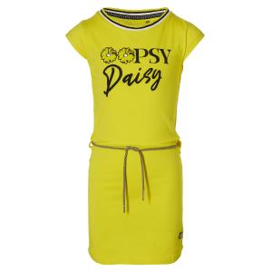 Gele jurk Fab