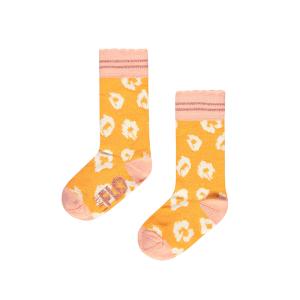 Gele kneesocks 7900