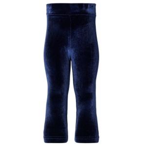 Donkerblauwe legging Evie