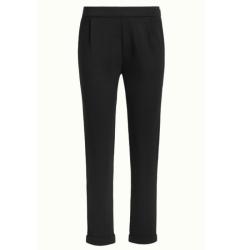 Zwarte broek Roisin Milano