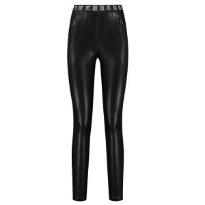 Zwarte pants Margot