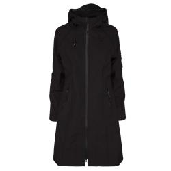 Zwarte jas Rain37L - 36
