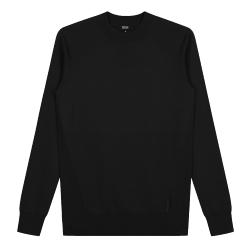 Zwarte knit Reverse