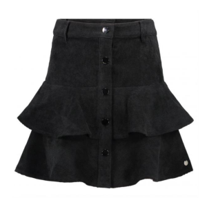 Zwarte rok Rosie