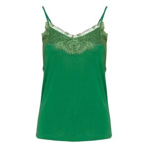 Groene top Like