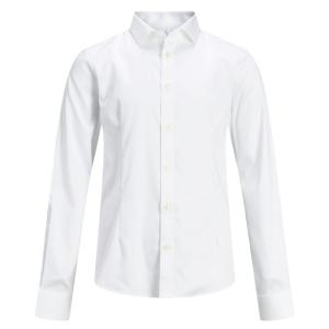 Wit shirt Parma