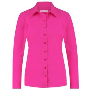 Fuchsia shirt Poppy