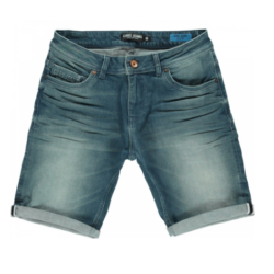 Lion Blue short Barcks