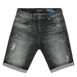 Black Used short Baris