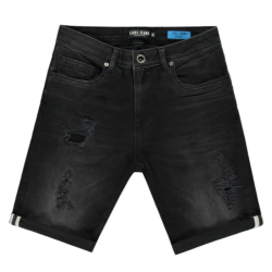 Black Used short Becker