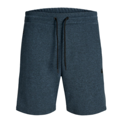 Blauwe short Clean - 140